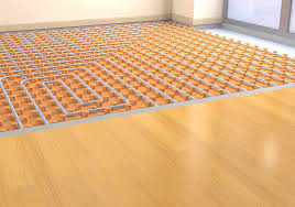 underfloor heating hvac flooring options free estimates
