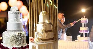 wedding cake di bali pepito wedding cake bali wedding vendor bali shuka wedding