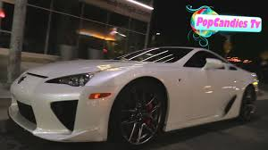 lexus lfa malaysia owner paris hilton 2015 lexus lfa is across the street from trashy