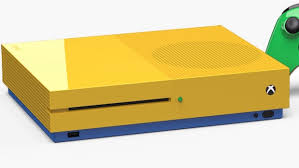 you can customise your new xbox one s in any colour u2013 for a price