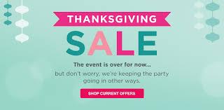 ulta thanksgiving day sale ulta