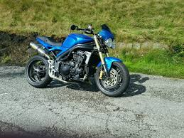 triumph speed triple 1050 in oldham manchester gumtree