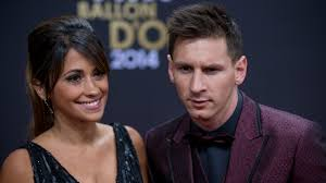 lionel messi u0027s wedding everything you need to know before the big