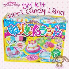 popin u0027 cookin diy neri candy land kit