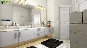 Family Bathroom Design Ideas by 3d Condo House For Multi Family At Beach Side Animation Design