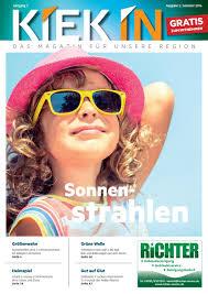 Billige Einbauk Hen Kiek In Sommerausgabe 2016 By Medienpark In Ankum Issuu