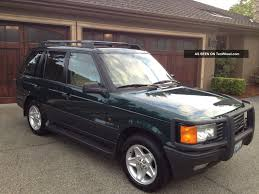 custom land rover lr2 1997 land rover range rover photos specs news radka car s blog
