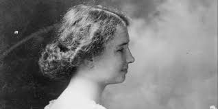 How Old Was Helen Keller When She Became Blind Helen Keller U0027s Secret Love Life Huffpost
