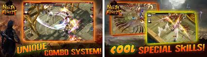 download game coc mod apk mwb the king of slayer ninja fighting apk download latest version 1 3