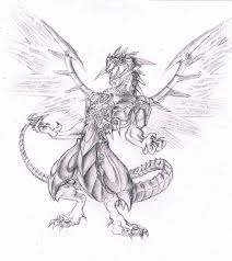 galaxy eyed photon dragon drawing coco art 92 deviantart