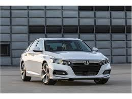 car deals honda 2018 honda accord prices and deals u s report