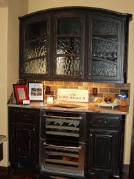 Bar Hutch Wet Bar Suburban Cabinet Shop