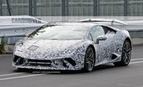 lamborghini supercar 2018 lamborghini huracan superleggera spied u2013 news u2013 car and driver