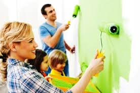 paint the house selecting the right house paint colours is important when selling