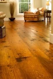 laminate flooring wide plank distressed reclaimed antique