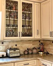 faux stained glass kitchen cabinets stained glass gallery for your home orlando florida