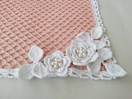 square lace doily peach with swarovski pearls tablecloth table square lace doily peach with swarovski pearls tablecloth table decor home decor bridal shower gift dosymphony tictail