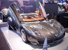 Spyker C12 Zagato Wikipedia