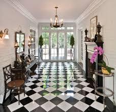 black and white ceramic tile prefer cobalt or navy to