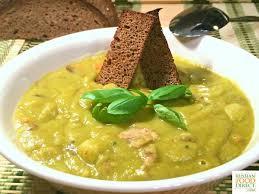 direct cuisines split pea soup food direct