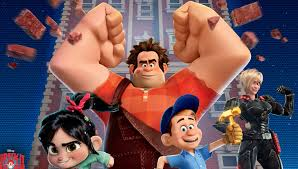 film review wreck ralph sofia globe