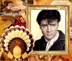 8 best elvis thanksgiving images on elvis