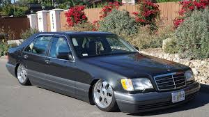 bagged mercedes c class bagged w140 mbworld org forums