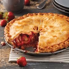 cuisine rhubarbe tarte fraises et rhubarbe recettes cuisine et nutrition