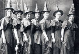 the truth of women and beer witches brewhoppin
