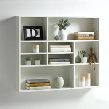 shelves amazing staggered floating wall shelves living room best