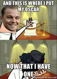 Die Meme - the dicaprio meme will never die imgur
