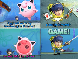 Smash Bros Memes - jigglypuffed super smash brothers know your meme