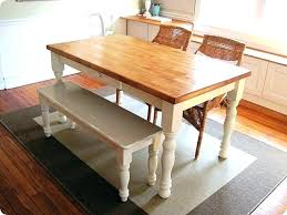 kitchen table with bench kitchen table bench seat large size of dining table bench with backrest