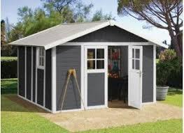 cabane jardin pvc les 25 meilleures idées de la catégorie abris de jardin pvc sur