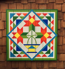 carolina lily barn quilt quilts pinterest barn quilts barn