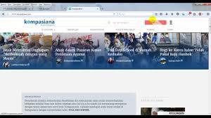 ahok kompasiana 1 register dan nulis di situs kompasiana 2017 by pak sukani youtube