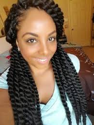 medium size packaged pre twisted hair for crochet braids 3 ways to install senegalese twists flow hair style and
