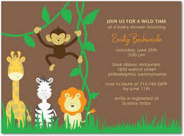 jungle safari baby shower planning ideas supplies