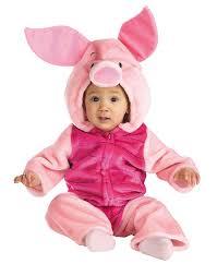 Winnie Pooh Halloween Costume Infant Winnie Pooh Piglet Halloween Costume Size 12 18 Months