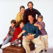 Home Improvement Cast by Dorika Tesztel