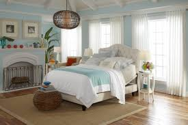Free Standing Headboard Bedroom Mesmerizing Free Standing Headboard Higher Bedside Table