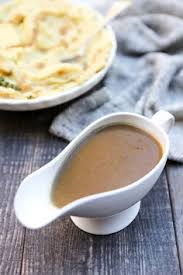parsley rosemary and thyme gravy vegetarian times
