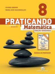 calaméo praticando matematica ano8 2015