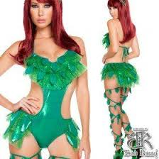 Poison Ivy Womens Halloween Costumes 353 Halloween Costumes Images Halloween