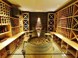 Wakefield Wine Cellar - how to build the perfect wine cellar