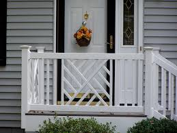 raleigh durham deck railing custom and porch railing gerald jones