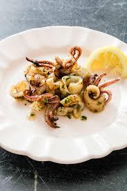 easy grilled calamari recipe popsugar food