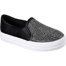 skechers womens boots canada skechers s up shiny dancer slip on shoes