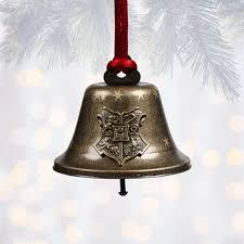 hogwarts bell ornament universal orlando