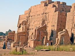 What Is The Definition Of Opulent New Kingdom Of Egypt Ancient History Encyclopedia